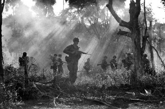 173rd Airborne in the A Shau Valley