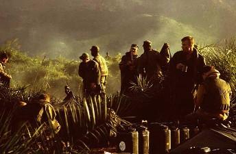 Marines at Masher