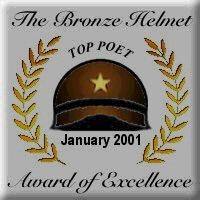 Top Poet_Bronze Helmet Award