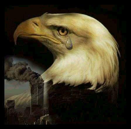 America Cries