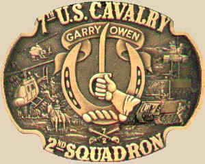 Garry Owen_BeltBuckle