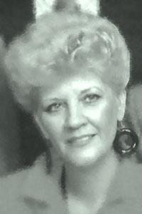 Anne Margaret Thigpen