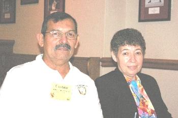 Castulo and Mary Lou Camarillo