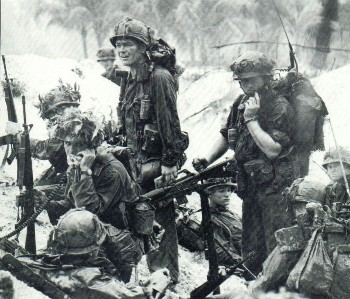 1st Cav, Operation Masher '66
