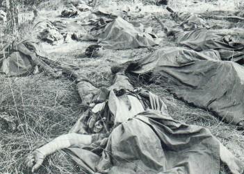 1st Cav fatalities Ia Drang 65
