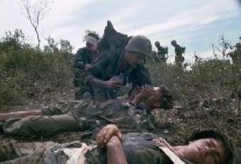 Marines at Chu Lai '65