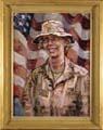 Sgt Kimberly Fahnestock Voetz