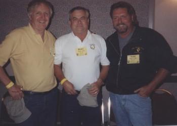 M-60 machinegunner Fred Schaaf; Platoon Leader, Dexter Judd; Brian Abel
